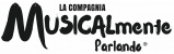 La Compagnia MUSICALmente Parlando – Logo