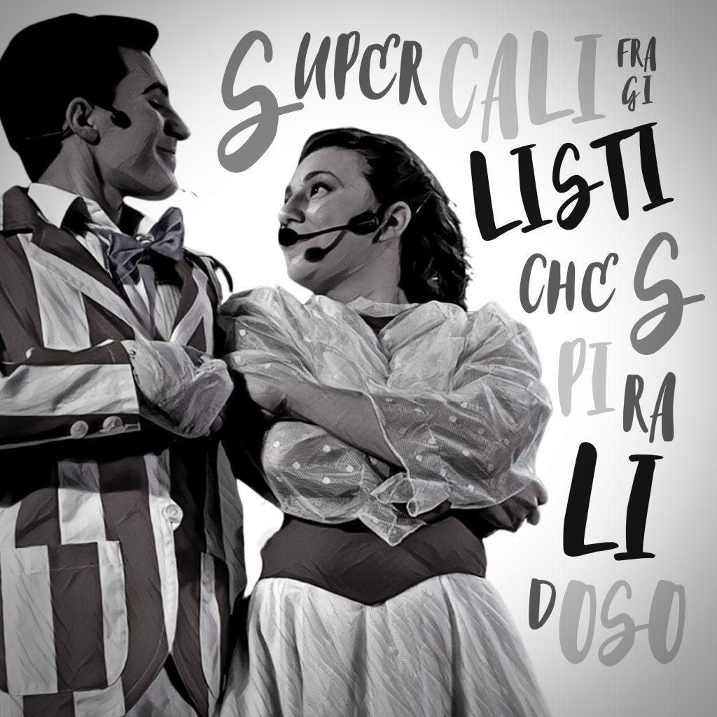 Musical Mary Poppins – Fondazione La Compagnia MUSICALmente Parlando