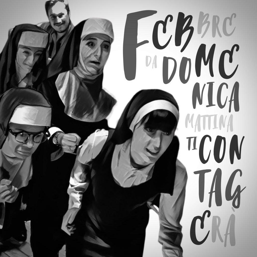 Musical Sister Act – Fondazione La Compagnia MUSICALmente Parlando
